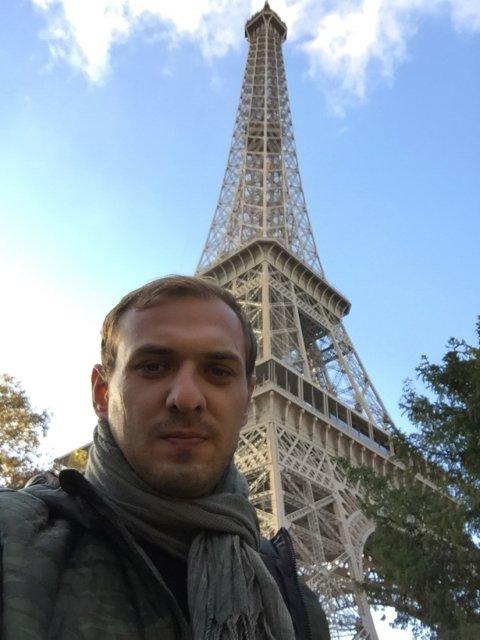 Парижа сайт знакомств